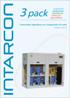 Catálogo Tricentrales 2013