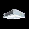 Evaporador de plafón de doble flujo