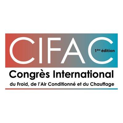 (Français) INTARCON présenté au CIFAC Maroc