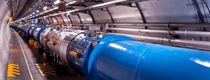 CERN-slider