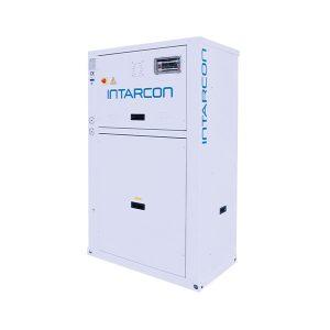 Central de refrigeración compacta INTARCON