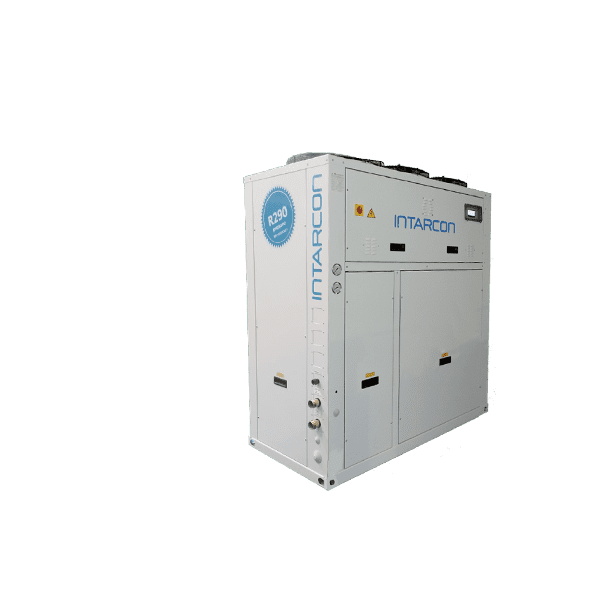 INTARCON - Packaged refrigeration units