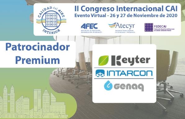 II Congreso Internacional CAI - INT