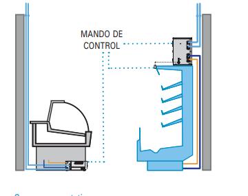 instalación-grupocondensadoporagua-waterloop-ES