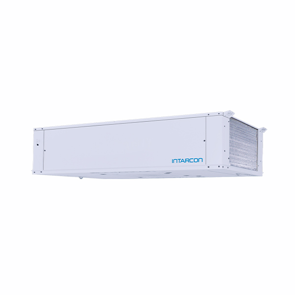 Purificación de aire TPD INTARCON