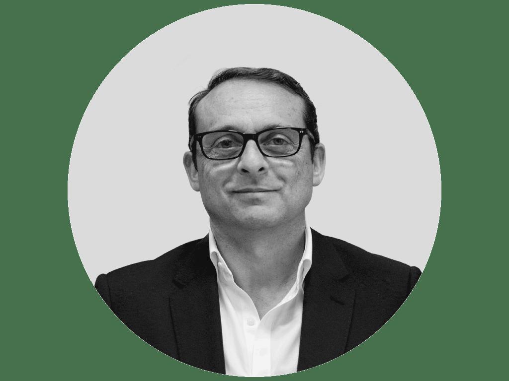 Antonio Montanary ponente INTARCON