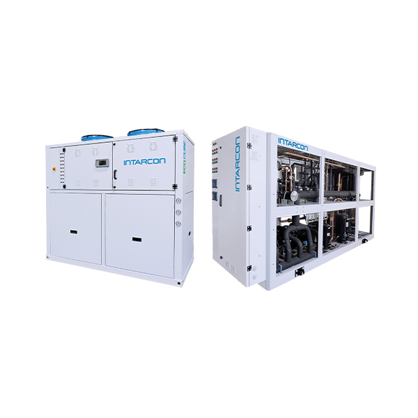 centrales-de-refrigeration-compactes-de-co2