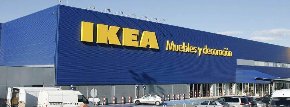 Aplicaciones INTARCON- IKEA