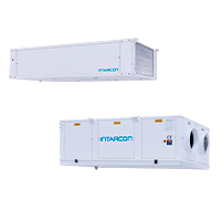 Air treatment and purification INTARCON