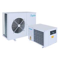 Unidades condensadoras INTARCON