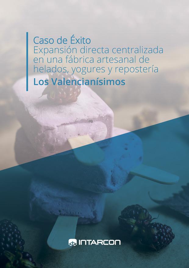 Portada LP Los Valencianisimos INTARCON