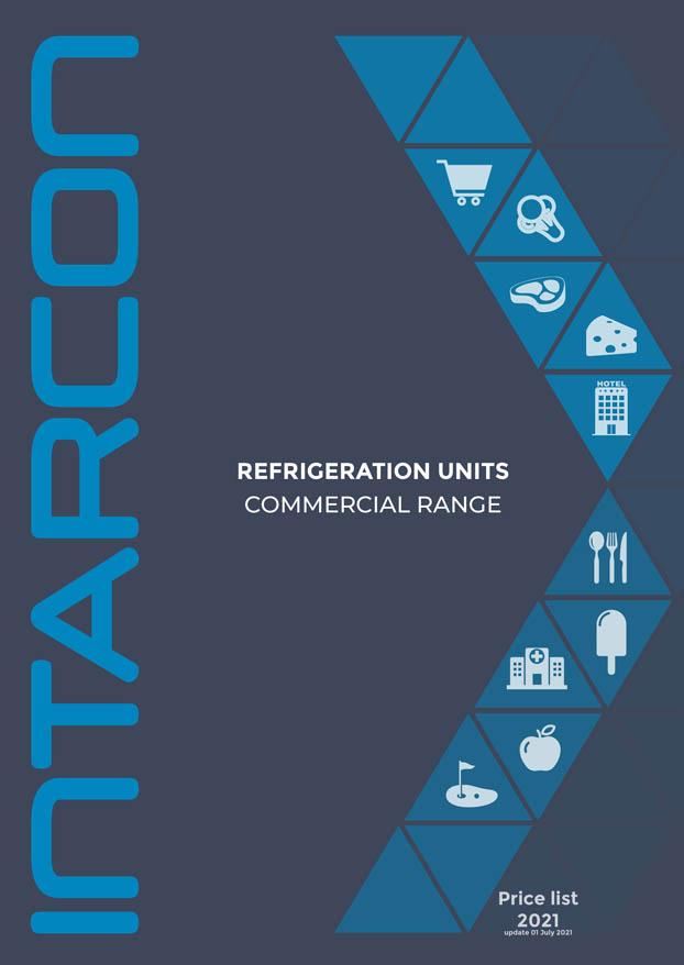 LP commercial catalogue INTARCON